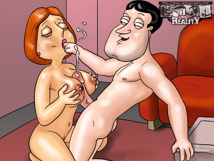 Cartoon sex video family guy porn scene 2