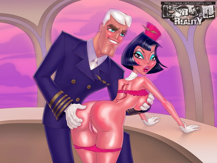 Jet Groove Porn - Cartoon Reality adult gallery
